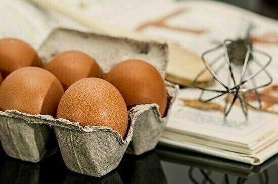 Диетолог предупредила об опасности яиц