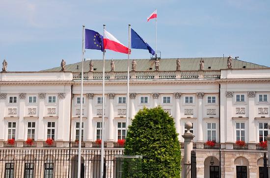 В Польше заявили о готовности к диалогу с Москвой