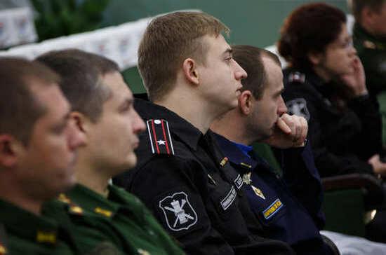 Когда в российской армии появились первые военные юристы