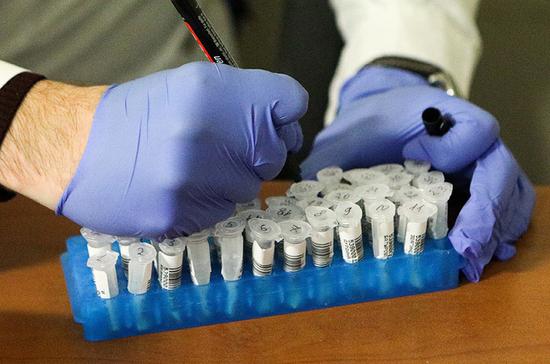По России ходят штаммы коронавируса из Европы, Азии и Африки