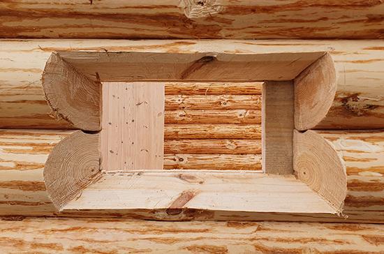 В Совфеде предлагают выделить деревянное домостроение в отдельный сектор стройиндустрии