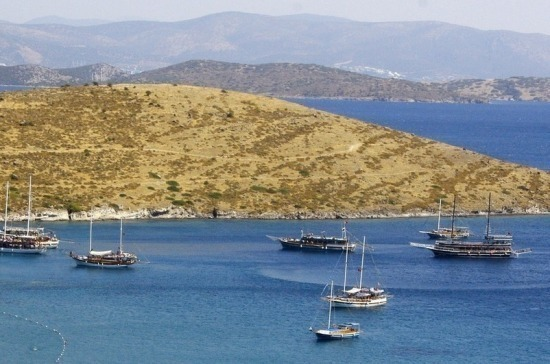 Египет потребует компенсации от хозяев заблокировавшего Суэцкий канал судна