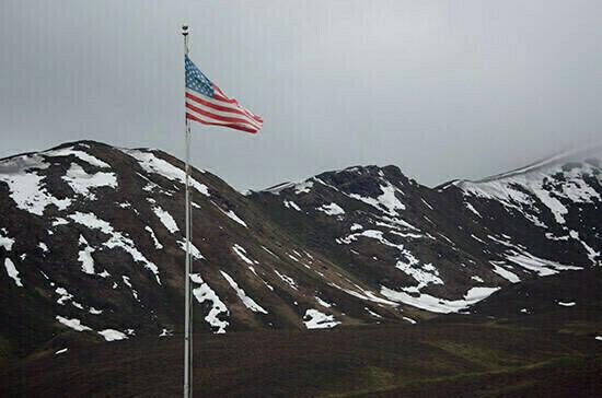 За сколько Россия продала Аляску