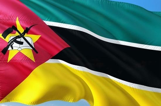 При нападении боевиков на город в Мозамбике погибли 57 человек