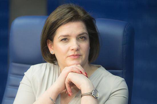 Наталья Костенко предлагает дать бизнесу скидки на штрафы