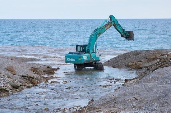 Границы ТОР «Большой Камень» в Приморском крае предложили расширить
