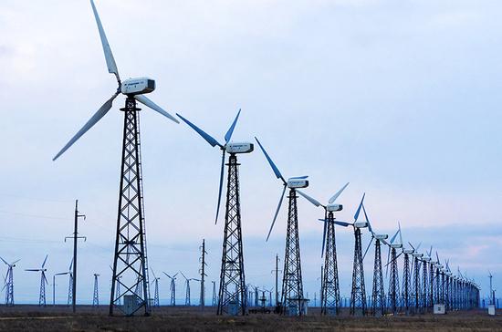 В Совфеде обсудили использование альтернативной энергетики в труднодоступных регионах