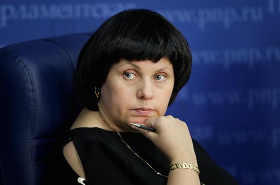 Афанасьева: в законе о просветительской деятельности нет запретов, кроме тех, что прописаны в Конституции