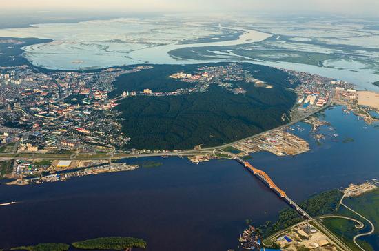 Россия и Казахстан подписали программу о восстановлении экосистем трансграничных рек