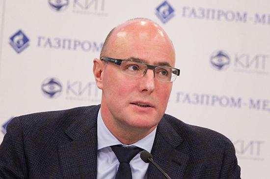 Чернышенко пригласят выступить на «правчасе» в Совете Федерации