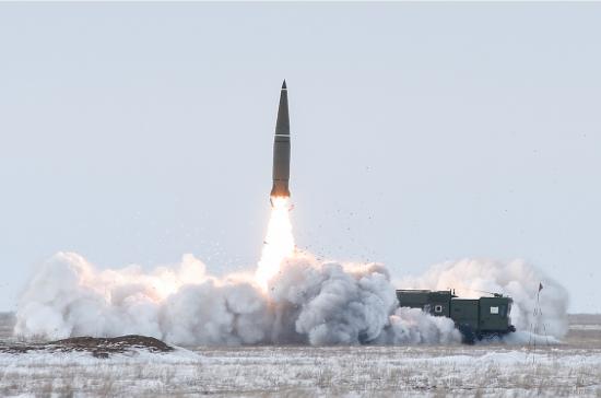 Антонов: у России и США есть темы, по которым они могут и должны взаимодействовать