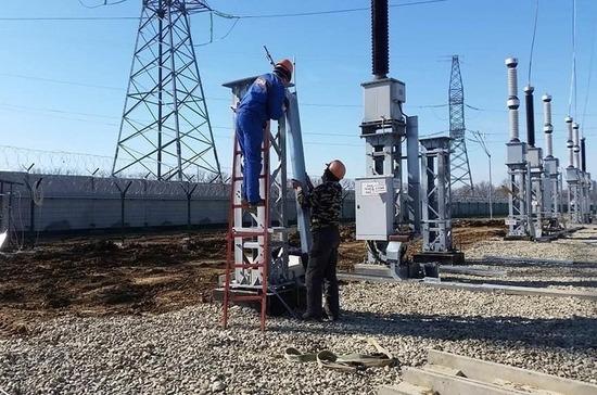 Контроль за финансовой дисциплиной энергосбытовых компаний предложили ужесточить