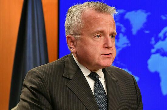Салливан: работа генконсульства США во Владивостоке не возобновится в ближайшее время