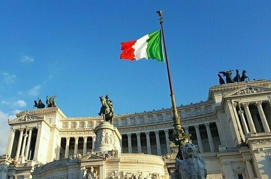 В Италии до конца апреля решено сохранить строгие карантинные ограничения