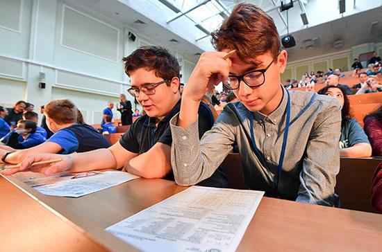 Студентов предлагают обучать нескольким специальностям одновременно