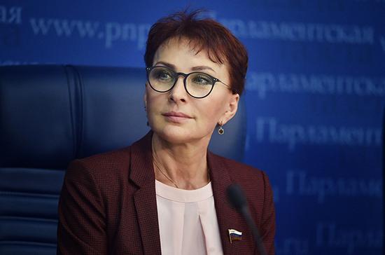 Кусайко заявила о необходимости мер поддержки сельских фармацевтов