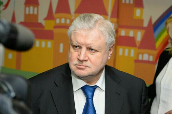 Миронов призвал разобраться с ростом цен на авиабилеты в России