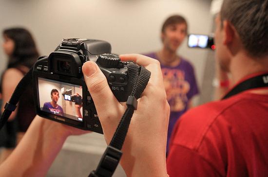 В Петербурге блогеров приравняли к сотрудникам СМИ