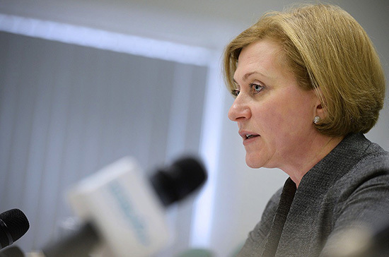 Попова: у 40% россиян есть антитела к коронавирусу