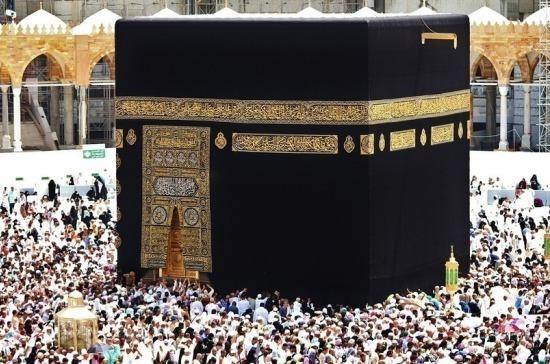 Власти Саудовской Аравии назвали условие посещения Мекки в Рамадан