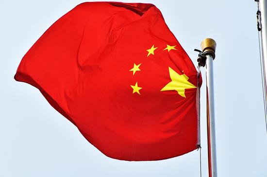 Китай выразил поддержку властям Иордании в связи с ситуацией в стране