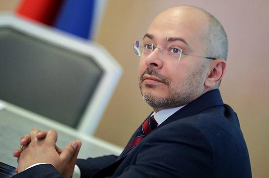 Николаев: особенности строительства жилья на сельхозземлях должны прописать регионы