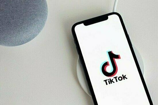 Суд оштрафовал TikTok на 2,6 млн рублей