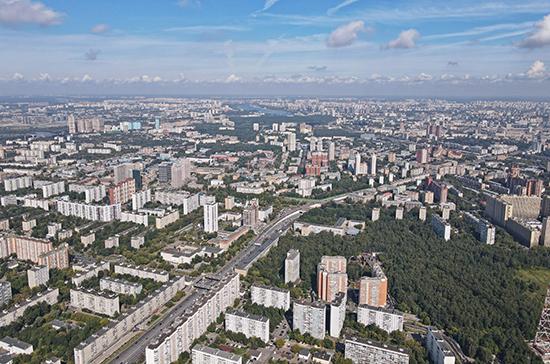 Крупные города Краснодарского края обновят генпланы