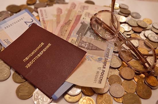 В Госдуму внесен проект об увеличении срока перерасчёта пенсий силовикам