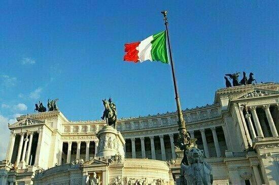 В Италии вступил в силу декрет о строгих карантинных ограничениях