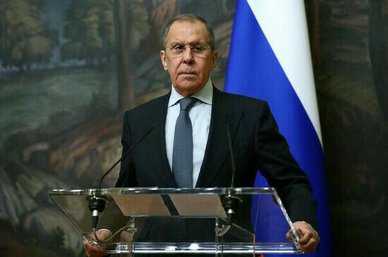 Лавров: Россия не получала ноту США с позицией по возвращению в ДОН