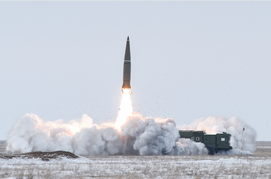 Россия и США будут обмениваться телеметрической информацией о пусках ракет