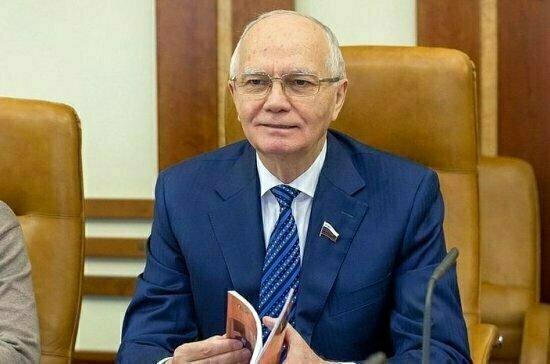 Мухаметшин: сенаторы станут наблюдателями на референдуме по конституции Киргизии