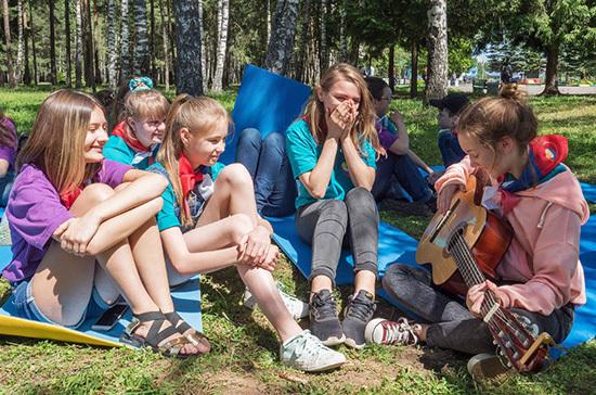 Что нужно знать, отправляя ребёнка в летний лагерь