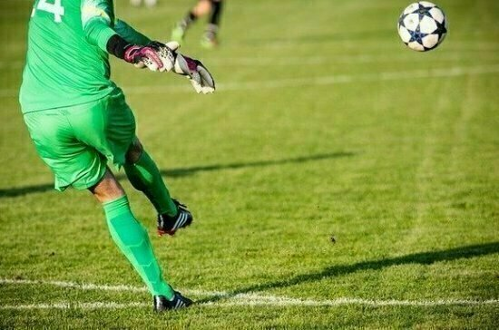 В Госдуму внесли проект об обязанности спортсменов сообщать о тренировках за границей