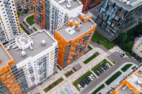 ФАС проверит обоснованность роста цен на жилую недвижимость