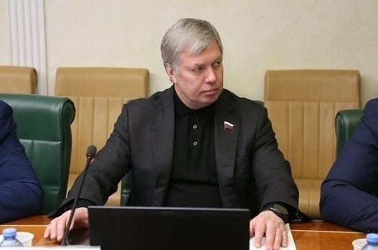 Врио губернатора Ульяновской области заявил о намерении участвовать в выборах