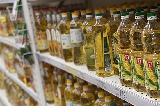 Минсельхоз: господдержка поможет стабилизировать цены на майонез в России