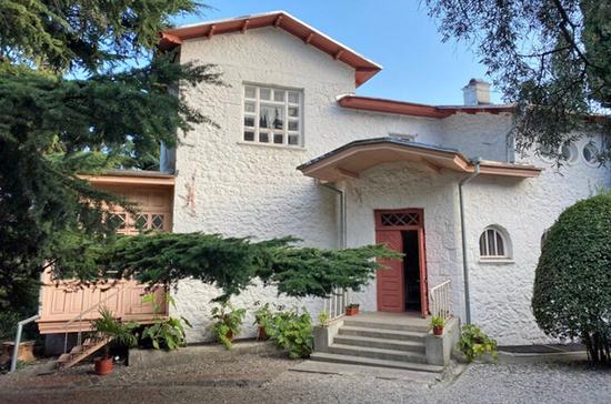 В Ялте отмечают столетие дома-музея Чехова