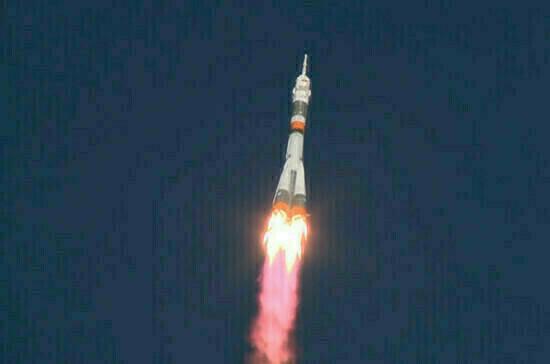 Корабль «Гагарин» стартовал с Байконура к МКС