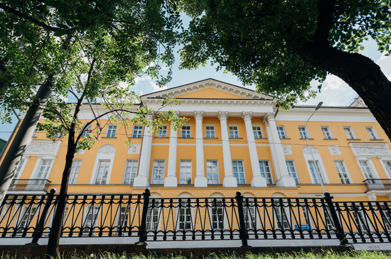 Высшая школа экономики открывает научный симпозиум