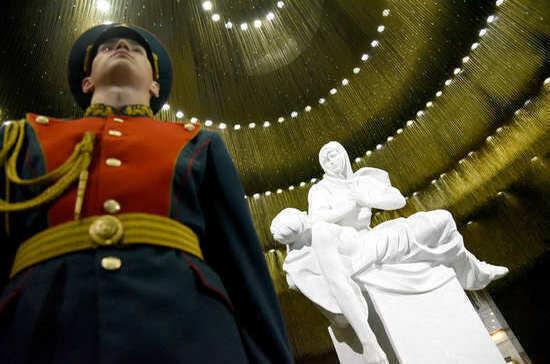 День движения сопротивления отметят познавательными беседами и кадетским балом