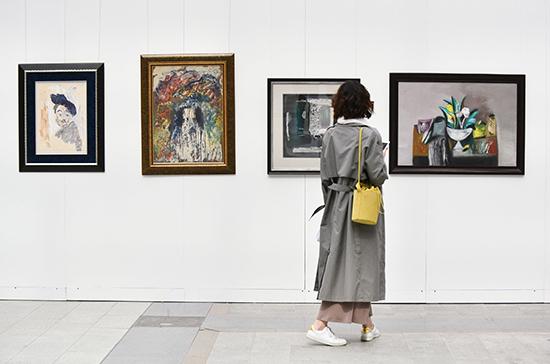 Кабмин расширил госпрограмму по развитию культуры на 2021-2023 годы