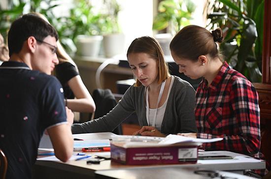 Подходы к созданию стартапов хотят включить в систему высшего образования