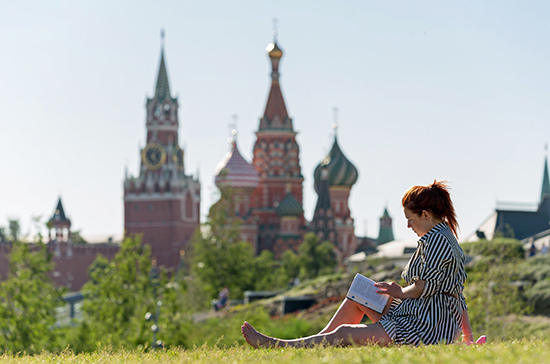 Метеоролог рассказала, стоит ли россиянам ждать тёплого лета