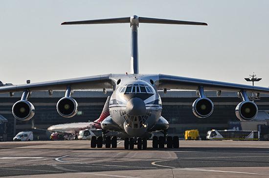 Россия ограничит авиасообщение с Турцией с 15 апреля