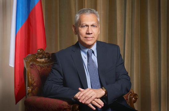 Посол: партнёрство России и Сербии имеет космическую перспективу