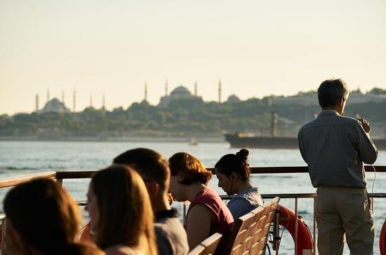 Ростуризм подготовит пакет мер поддержки туристов