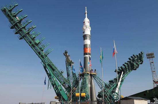 «Росгосстрах» обеспечил страхование рисков юбилейного запуска корабля «Ю.А. Гагарин»