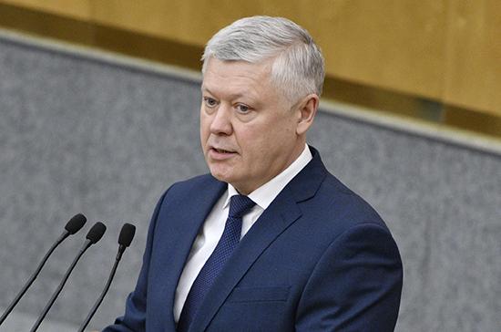 Пискарев рассказал послу ФРГ о последствиях вмешательства в дела России